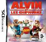 miniatura Alvin And The Chipmunks Frontal Por Sadam3 cover ds