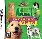 miniatura Animal Planet Emergency Vets Frontal Por Sadam3 cover ds