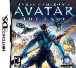 miniatura Avatar The Game Frontal Por Sadam3 cover ds