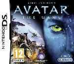 miniatura Avatar The Game Frontal V2 Por Sadam3 cover ds