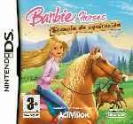 miniatura Barbie Horses Escuela De Equitacion Frontal Por Sadam3 cover ds