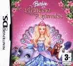 miniatura Barbie La Princesa De Los Animales Frontal Por Sadam3 cover ds