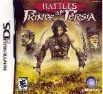 miniatura Battles Prince Of Persia Frontal Por Sadam3 cover ds