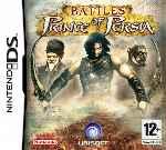 miniatura Battles Prince Of Persia Frontal V2 Por Sadam3 cover ds