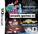 miniatura Best Of Arcade Games Nds Frontal Por Sadam3 cover ds