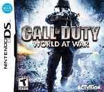 miniatura Call Of Duty World At War Frontal Por Sadam3 cover ds