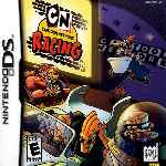 miniatura Cartoon Network Racing Frontal Por Asock1 cover ds