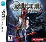 miniatura Castlevania Order Of Ecclesia Frontal Por Bytop74 cover ds