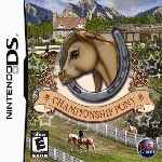 miniatura Championship Pony Frontal Por Sadam3 cover ds