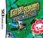 miniatura Chibi Robo Park Patrol Frontal Por Sadam3 cover ds