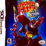 miniatura Chicken Little Ace In Action Frontal Por Asock1 cover ds