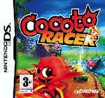 miniatura Cocoto Racer Frontal Por Sombra Blanca cover ds