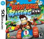 miniatura Diddy Kong Racing Frontal Por Sadam3 cover ds