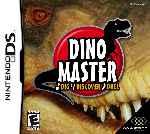 miniatura Dino Master Frontal Por Sadam3 cover ds