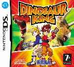 miniatura Dinosaur King Frontal Por Sadam3 cover ds