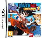 miniatura Dragon Ball Origins 2 Frontal Por Hyperboreo cover ds