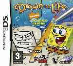 miniatura Drawn To Life Spongebob Squarepants Edition Frontal Por Infinityx cover ds