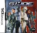 miniatura G I Joe The Rise Of Cobra Frontal V2 Por Sadam3 cover ds