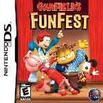 miniatura Garfields Funfest Frontal Por Sadam3 cover ds