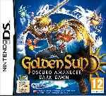 miniatura Golden Sun Oscuro Amanecer Por Sadam3 cover ds