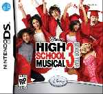 miniatura High School Musical 3 Senior Year Frontal Por Sadam3 cover ds