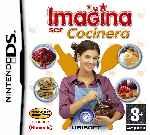 miniatura Imagina Ser Cocinera Frontal Por Sadam3 cover ds