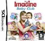 miniatura Imagine Baby Club Frontal Por Sadam3 cover ds