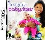 miniatura Imagine Babysitters Frontal Por Sadam3 cover ds
