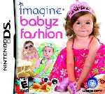 miniatura Imagine Babyz Fashion Frontal Por Sadam3 cover ds