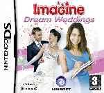 miniatura Imagine Dream Weddings Frontal Por Sadam3 cover ds