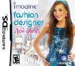 miniatura Imagine Fashion Designer New York Frontal Por Sadam3 cover ds