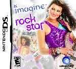 miniatura Imagine Rock Star Frontal Por Sadam3 cover ds