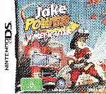 miniatura Jake Power Firefighter Frontal Por Sadam3 cover ds