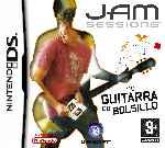 miniatura Jam Sessions Tu Guitarra De Bolsillo Frontal Por Sadam3 cover ds