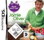 miniatura Jamie Oliver Frontal Por Sadam3 cover ds