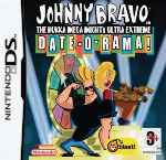 miniatura Johnny Bravo Date O Rama Frontal Por Sadam3 cover ds