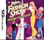 miniatura Jojos Fashion Show Frontal Por Sadam3 cover ds