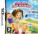 miniatura Juguemos A Las Mamas Frontal Por Sadam3 cover ds