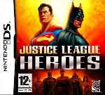 miniatura Justice League Heroes Frontal Por Sadam3 cover ds