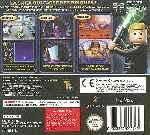 miniatura Lego Star Wars The Complete Saga Trasera Por Sadam3 cover ds