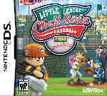 miniatura Little League World Series Baseball 2008 Frontal Por Sadam3 cover ds