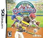 miniatura Little League World Series Baseball 2009 Frontal Por Sadam3 cover ds