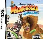 miniatura Madagascar Karts Frontal Por Sadam3 cover ds