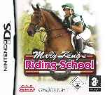 miniatura Mary Kings Riding Frontal Por Sadam3 cover ds
