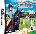 miniatura Mi Escuela De Equitacion Frontal Por Sadam3 cover ds