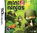 miniatura Mini Ninjas Frontal Por Sadam3 cover ds