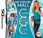 miniatura My Fashion Mall Cgc Frontal Por Sadam3 cover ds