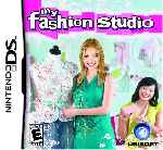 miniatura My Fashion Studio Frontal Por Sadam3 cover ds