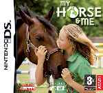 miniatura My Horse And Me Frontal Por Sadam3 cover ds