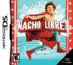 miniatura Nacho Libre Frontal Por Sadam3 cover ds